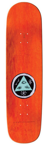 Welcome Philosopher's Hand On Nibiru Deck (Coral)