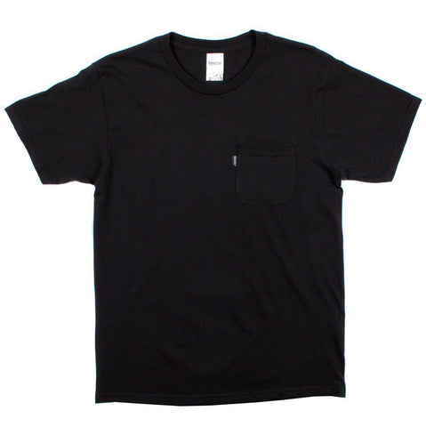 Rip N Dip Nerma Lisa S/S Pocket Tee (Black)