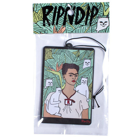 Rip N Dip Air Freshner (Nermal Freda)