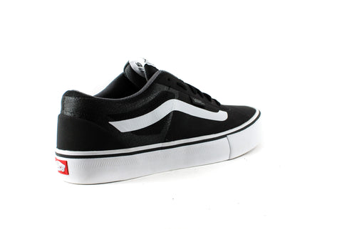 Vans Av Rapidweld Pro Shoes (Black/White)