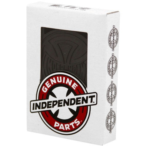 "Independent Riser Pads (Black/1/8"")"