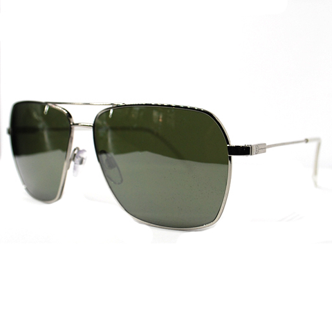 Electric Av2 Sunglasses (Platinum/Grey Silver Chrome Lens)