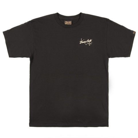 Benny Gold Cocktail S/S Tee (Black)