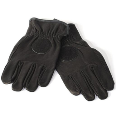 Loser Machine Death Grip Gloves (Black)