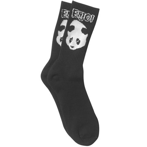 Enjoi American Socko Socks (Black)