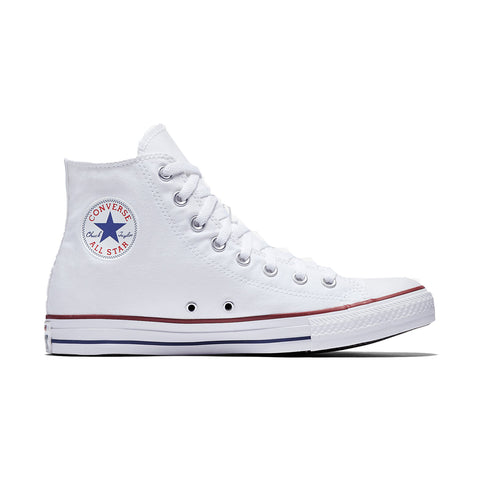 Converse Chuck Taylor All Star High Shoes (Optical White)