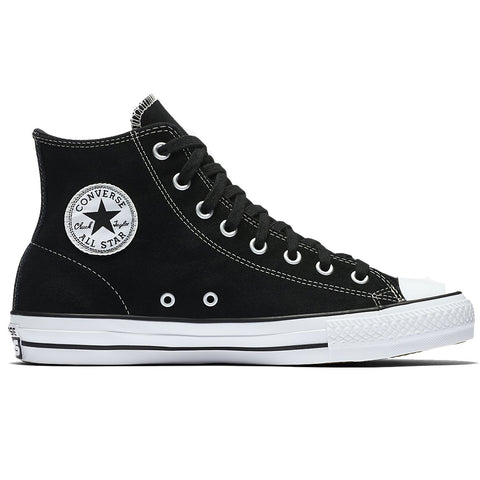 Converse Cons Chuck Taylor All Star Pro High Shoes (Black/White)
