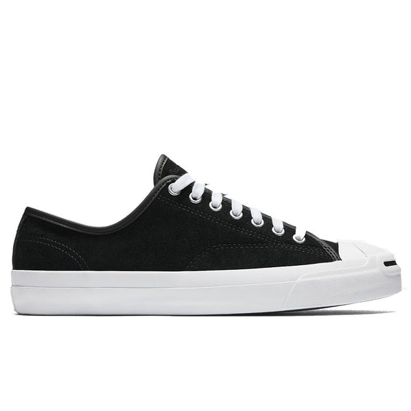 Converse X Polar Jack Purcell Pro Ox Shoes (Black/Black/White)