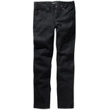 Kr3w Super Slim Denim Pants (Black)
