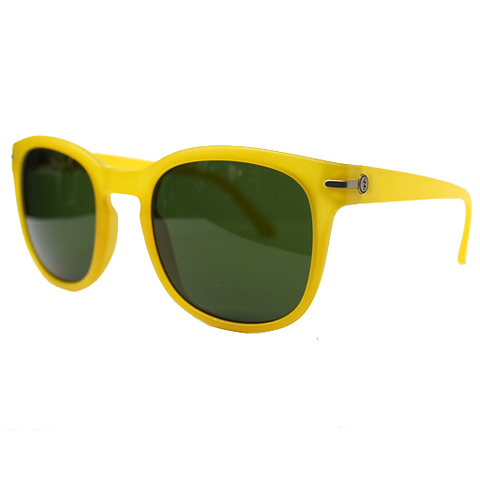Electric Rip Rock Sunglasses (Amber/Grey Lens)