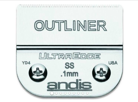 Andis Ultra Edge Outliner Blade