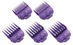 Andis Magnetic Comb Set - single magnet