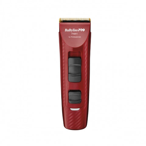 BaByliss X2 Volare Red FXF811