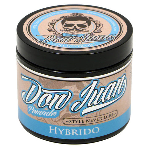 Don Juan Hair Hybrido Pomade