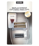 Andis Replacement Cutters and Foil