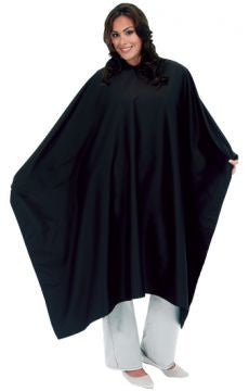 Betty Dain Plus Size Styling Cape