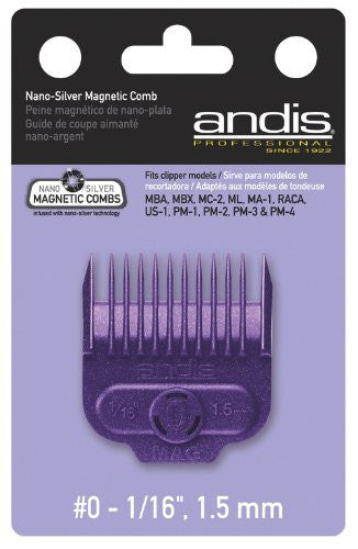 Andis Magnetic Comb
