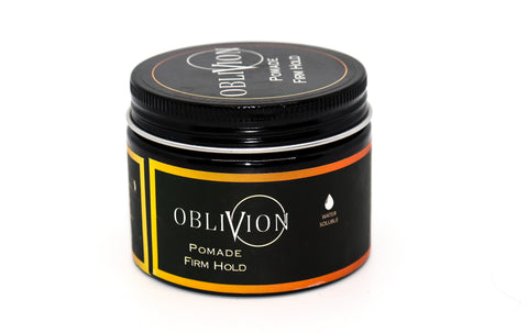 Oblivion Pomade Firm Hold