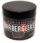 Barber Geek Twist Gel