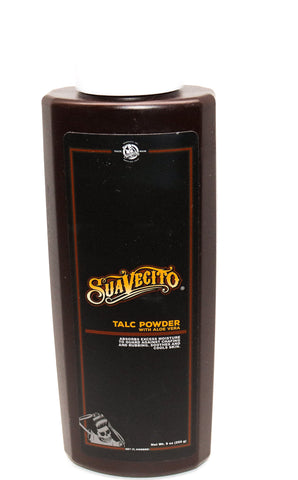 Suavecito Talc Powder