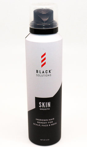 Black Solutions Skin Smooth