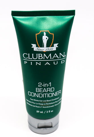Clubman Pinaud 2in1 Beard Conditioner