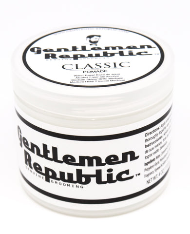 Gentlemen Republic Pomade