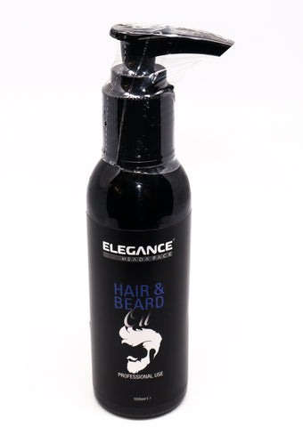 Elegance Hair & Beard Oil