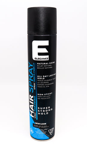 Elegance Hair Spray Extra Strong Hold