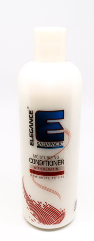 Elegance Conditioner with Keratin
