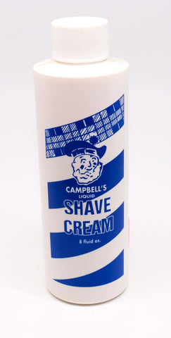 Campbell's Shave Cream