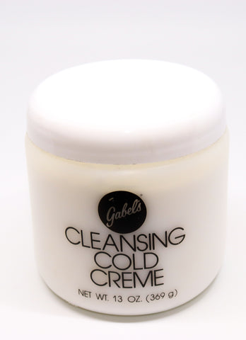 Gabels Cleansing Cream