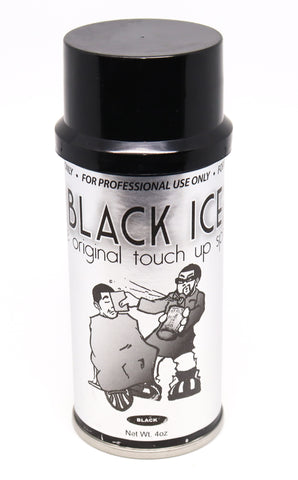 Black Ice - Touch up spray