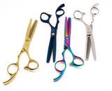 "6"" Amigo Thinning Shears"