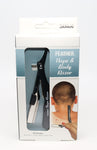 Feather Nape & Body Razor