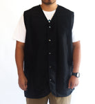 Betty Dain Cool Vent Barber Vest