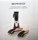 Gamma+ Ergo Clippers
