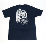 SD Barber Supply T Shirts
