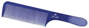 Johnny B. Fade Comb Set