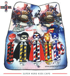 Barber Geeks Kid's Heroes Cape