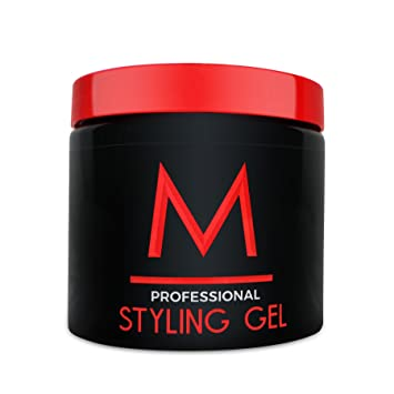 MOTIV Professional Styling Gel