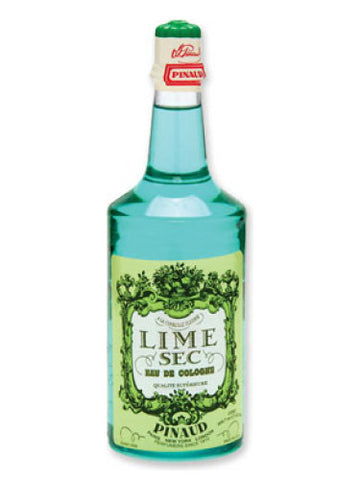 Lime sec aftershave