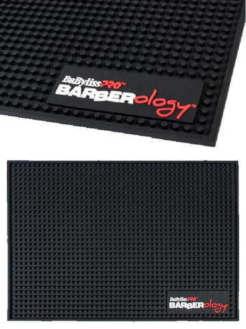 Barberology Station  Mat