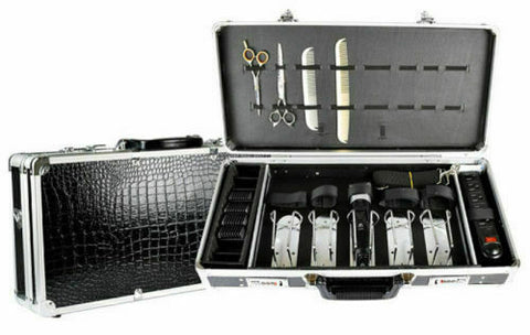 Common Wealth Barber Tool Case
