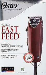 Oster The Quiet Fast Feed
