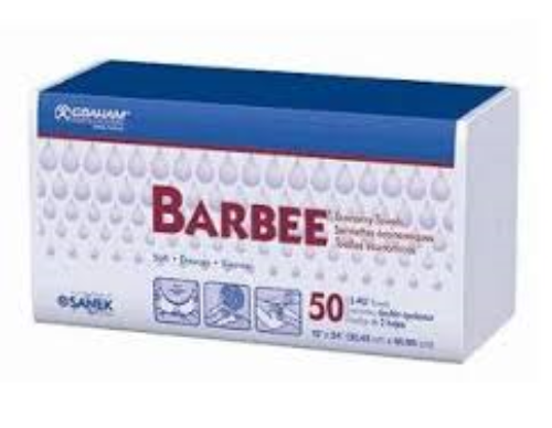 Barbee Towels