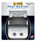 Andis Phat Master Replacement Blade