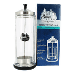 The Shave Factory Disinfecting Jar