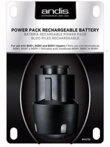 Andis Power Pack Rechargeable Battery