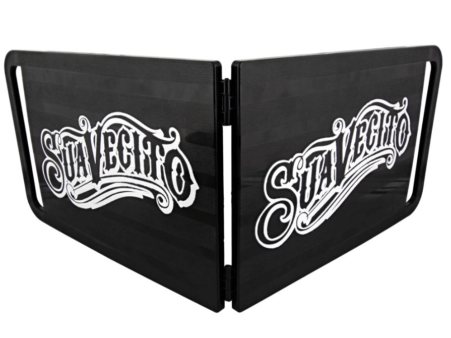 Suavecito Barber Mirror Fold Up